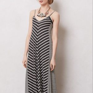 Puella maxi dress from Anthropologie